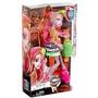 Muñeca Monster High Marisol Coxi Original Mattel