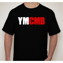 Remera Ymcmb Young Money Cash Money Billionaires Hip Hop