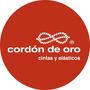 Cintas De Falletina Cordon De Oro Nº5 2,5mm Oportunidad