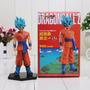 Dragon Ball Z - Goku Ss Modo Dios Dxf - Banpresto