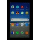 Celular Samsung Galaxy J5 Prime Usado Excelente Estado Azul