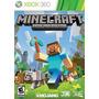 Minecraf Juego Xbox 360 Microsoft G2w-00024