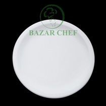 Plato Playo 25 Cm Olmos Verona X12 - Bazar Chef