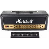 Cabezal Para Guitarra Marshall Jvm 410 H Series Jvm410h