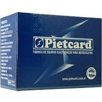 202034 Matic - Team Cev Electrónico Codico Pietcard:2034