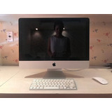 Apple Imac 21.5 Inch Intel Core I5 Impecable