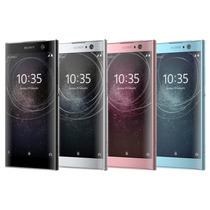 Sony Xperia Xa2 32gb 3gb Ram 23mp 4g