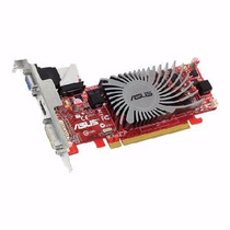 Placa De Video Asus Hd 5450 Silent 1gb Ddr3 Hdmi/dvi/vga