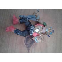 Muñeco Bebop Tortugas Ninja