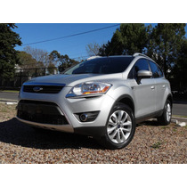 Ford Kuga Trend 2.5t - 4x4