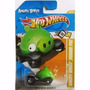 2 Hot Wheels 2013 Angry Birds Minions Pig Red Birds