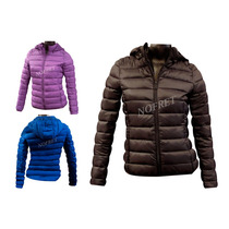Campera Inflable Corta Impermeable Capucha Desmontable
