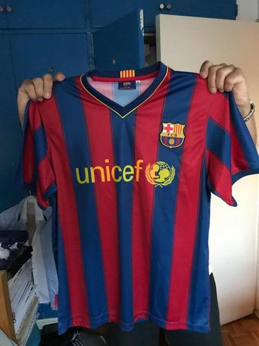 f9ad54afa381c Camiseta Barcelona Messi Tienda Oficial