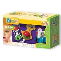 Baby Set - 3 Sonajeros Bimbi