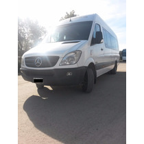 Sprinter Mercedes Benz 515 Cdi 2012 ¡¡imperdible!!