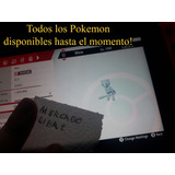 8 Pokemon Competitivos