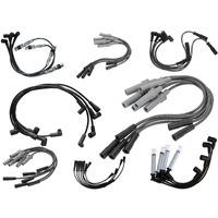 Cables Bujias Bosch Fiat Uno/duna 1.3 Mpi/palio 178 P