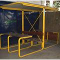 Puesto De Feria Gondola Stand Para Exposicion