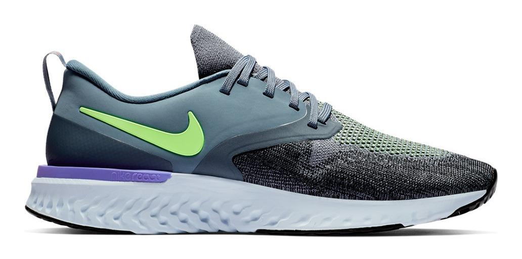 Zapatillas Hombre Nike Odyssey React 2 Flyknit 6501