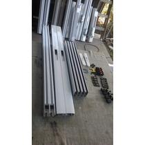 Kit Para Armar Ventana Balcon 200 X 200 Fabrica