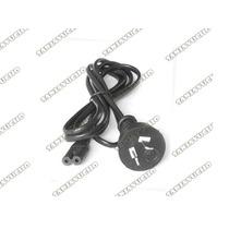 Cable Interlock Corriente Ps1/ps2/ps3 Excelente Calidad
