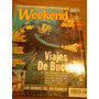 Revista Weekend Numero ..301 ..octubre 1997 .26 Aniversario