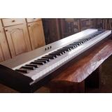 Roland Fp 5 Piano Electrico  Fp5 + Estuche Anvil Lo Mejor!