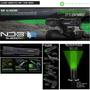 Laser Genetics Nd3 Sub-zero Vision Nocturna Climas Frios
