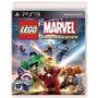 Lego Marvel Superheroes Ps3 Fisicos Sellados Fenixgames !