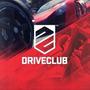 Drive Club Ps4 Digital Alquiler Offline