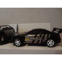 Auto Carrera Mini Car- Radio Control - 1-24-juguete-ma