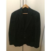 Blazer Saco De Marca Zara