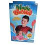 Magic Bubbles Burbujero Guantes Magicos Original Ditoys