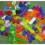 Miniaturas-juguetes-huevos De Pascua X100 Unid