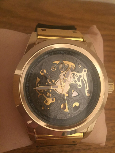 ac45737365c2 Reloj Emporio Moda Italia Edicion Limitada. -   8000 en Melinterest