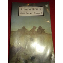 Rudyard Kipling-short Stories-volume 2
