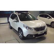 Nuevo Peugeot 2008. Financiación 100%. Entregas Pactadas