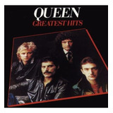 Queen Greatest Hits 1 Cd Nuevo Original Freddie Mercury