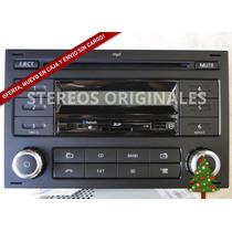 Stereo Vw Bora, Suran, Fox, Golf 2004 Al 2013 Nuevos
