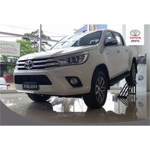 Toyota Hilux Srx 2.8 M/t