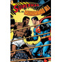 Superman Vs. Muhammad Ali Deluxe Edition