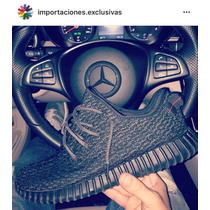 Adidas Yeezy Boots 350 - Hombre Y Mujer