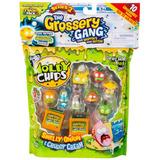 Grossery Gang Smelly Onion Cruddy Cream 10 Fig Sorpresa Edu