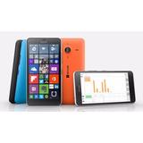 Celular Microsoft Lumia 640 Xl 4g Libre