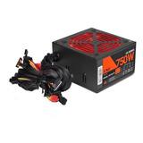 Fuente Pc Sentey Lnz Sx Zx750-ls 750w Fan 120mm Mexx