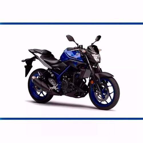 dfcaa85ee16 Motos Usadas y 0KM Yamaha Mt 03 Okm. 2019 Inmejorable Contado. Cycles