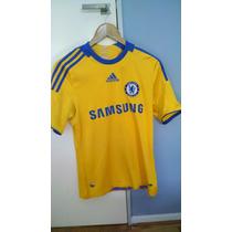 Camiseta Futbol Chelsea. Adidas Original