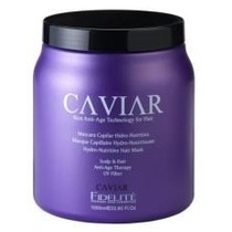 Fidelite Mascara Caviar X Kg Fidelite Oferta !!!!