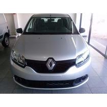 Renault Sandero 0km Anticipo $30000 Y Entrega Pactada!!m.a