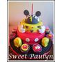 Sweet Paulyn Mickey Mouse 1 Añito